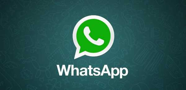 WhatsApp Push To Talk
