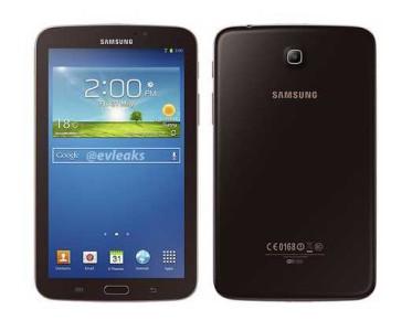 Galaxy Tab 70 3