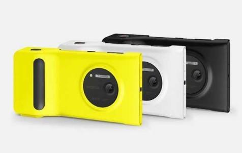nokia lumia 1020 fotocamera o smartphone