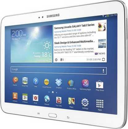 Manuale Galaxy Tab 3 10.1 3G+Wi-Fi GT-P5200 libretto istruzioni Italiano