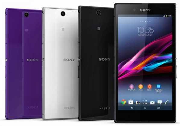 Manuale Sony Xperia Z C6602 C6603 Libretto istruzioni