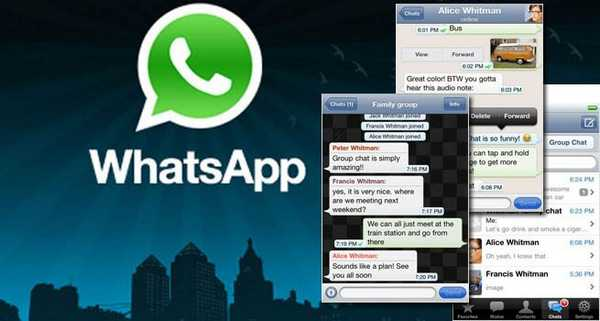 WhatsApp Messenger modded