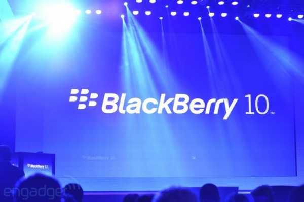 Bug Blackberry 10 l' aggiornamento cancella gli SMS !