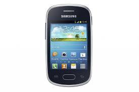 Galaxy Star GTS5280 Samsung Istruzioni Italiano e Manuale