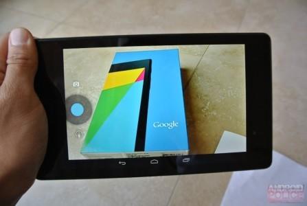 Nexus 7 2 download sfondi e wallpapers del nuovo Tablet di Google