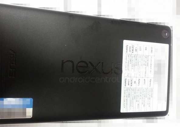 Nexus 7 II Le caratteristiche, il video e il prezzo del nuovo Tab Asus