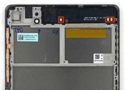 Come riparare Nexus 7 2 generazione Guida e istruzioni by iFixit