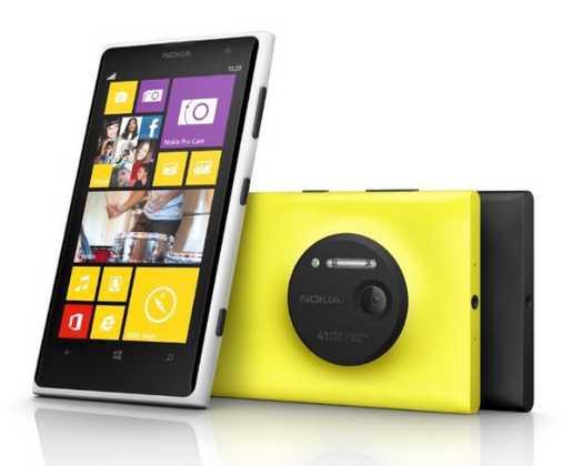 Nokia Lumia 1020 Il Video della presentazione ufficiale
