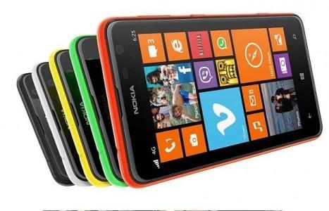 Nokia Lumia 625 Caratteristiche Foto Video Promo Prezzo e disponibilit