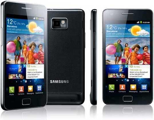Galaxy S2 GT-I9100 Non verrà aggiornato ad Android 4.2.2.
