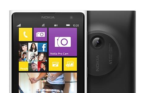Nokia Corning Gorilla Glass 3 su Lumia 1020 anche sulla fotocamera