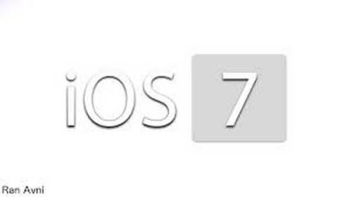Download iOS 7 Beta 4 Firmware per chi non sviluppatore Link