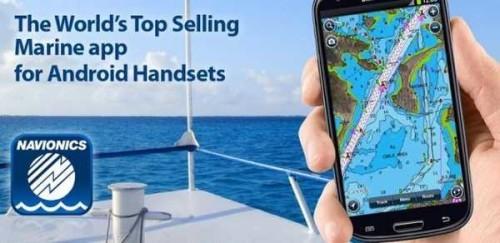 Navionics Marine Europe Apk Italiano navigare in mare sicuri con mappe e GPS