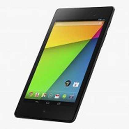 Asus il Nexus 7 2 da oggi in Italia con connettività LTE