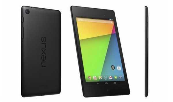 Quale sarà il prezzo del Nexus 7 2013 ? Prezzi e disponibilità Italia