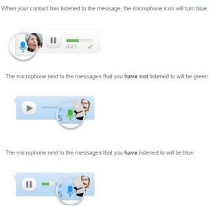 WhatsApp Nokia S40 ora con supporto messaggio vocale
