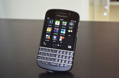Manuale Blackberry Q10 italiano Guida e istruzioni PDF