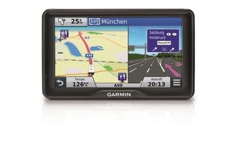 Camper760LMTD Europa Il GPS per camperisti giramondo