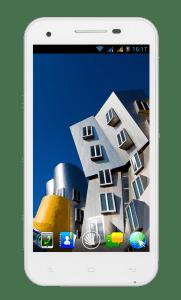 Phablet dual SIM Dynamic MAXI da NGM prezzo e caratteristiche