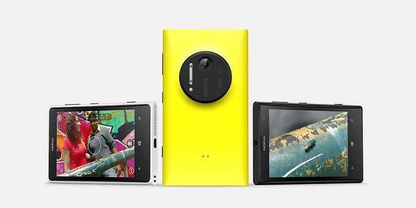 Manuale Italiano Nokia Lumia 1020 Guida e istruzioni