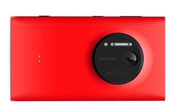 Nokia Lumia 1020 in arrivo in Italia
