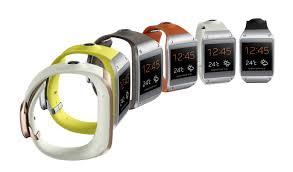 Manuale Galaxy Gear SM-V700 Istruzioni Smartwatch Samsung