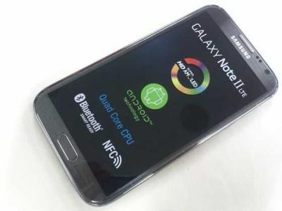 Manuale italiano Galaxy Note 2 4G GTN7105 Samsung Download guida alluso