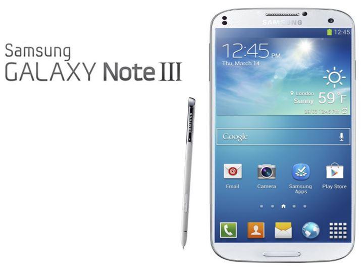 Manuale italiano Galaxy Note 3 SM-N9500 Istruzioni sull' utilizzo