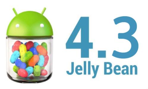 ROM Android 43 Galaxy S2 Download e guida installazione