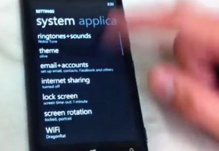 Windows Phone 8 GDR3 Tutte le novit della nuova versione software