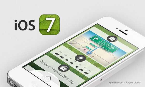 Manuale iPhone iOS 7 Tutte le istruzioni per utilizzarlo al meglio