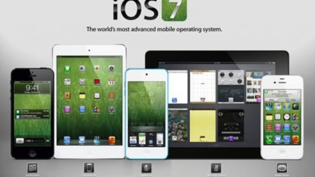 Vertigini, Mal di tesa e Nausea colpa di iOS 7 Apple ?
