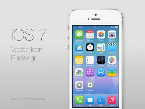 Download iOS 7 :Disponibile per iPhone 4, 4S, 5, 5C, 5S, iPad e iPod