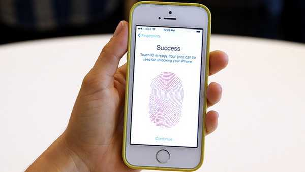 Video Hacking lettore di impronte iPhone 5S ecco come di fa !