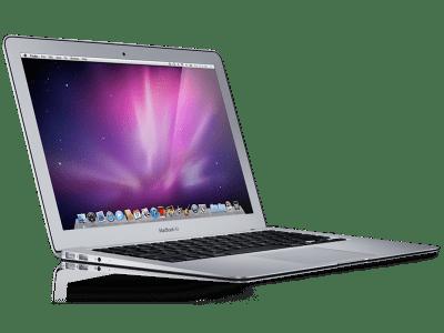 Manuale Macbook Air 13 Come fare il primo avvio