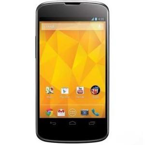 Nexus 4 E 960 il prezzo pi basso Nero 16 GB a 289