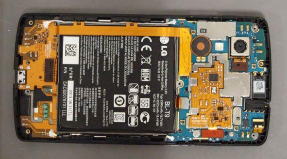 Nano SIM su Nexus 5 La SIM telefonica sempre più piccola !
