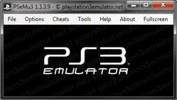 Guida Emulatore PS3 i giochi della PS3 giocabili su PC Windows