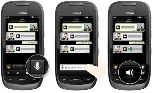 Whatsapp per Symbian gli aggiornamenti continuano