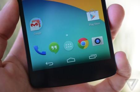 Ecco a voi il Nexus 5 e tutti i video pi belli del web