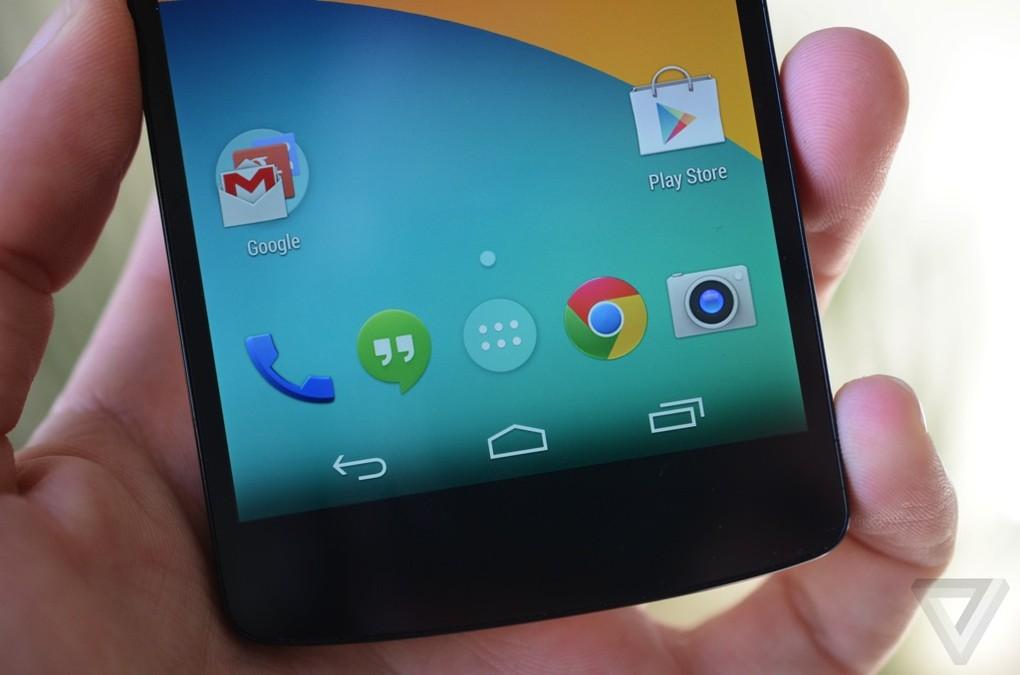 Ecco a voi il Nexus 5 e tutti i video più belli del web