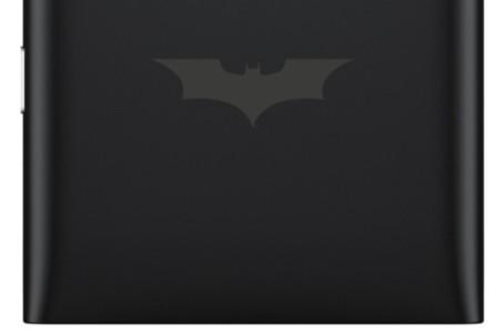 Nokia Batman smartphone serie Lumia Windows Phone