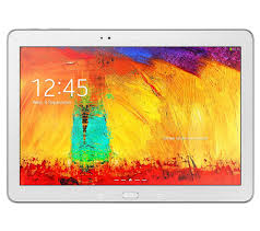 Manuale Samsung Galaxy Note 101 2014 Edition SMP600