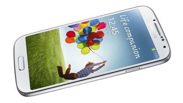 Aggiornamento Galaxy S4 I9505XXUEMJ3 Android 4.3 Samsung