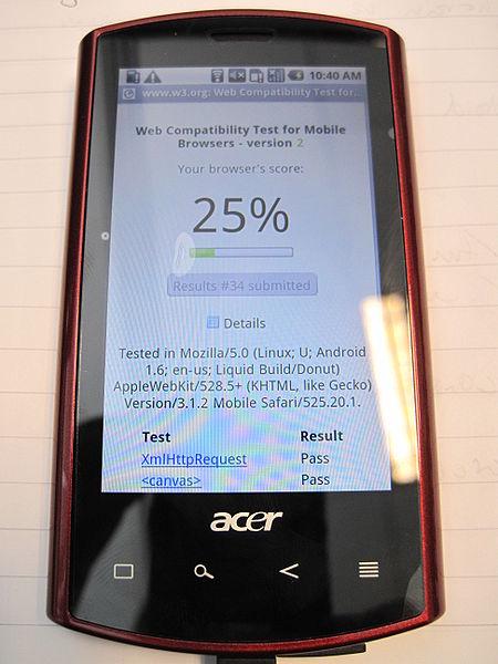 Manuale Italiano Acer Liquid A1 S100 Trucchi e segreti del telefono Android