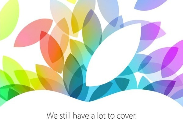 Keynote 22 Ottobre streaming iPad, iPad Mini, MacBook e Mac Pro la Presentazione