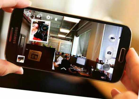 Galaxy S4 Problemi alla fotocamera ecco la guida con le soluzioni