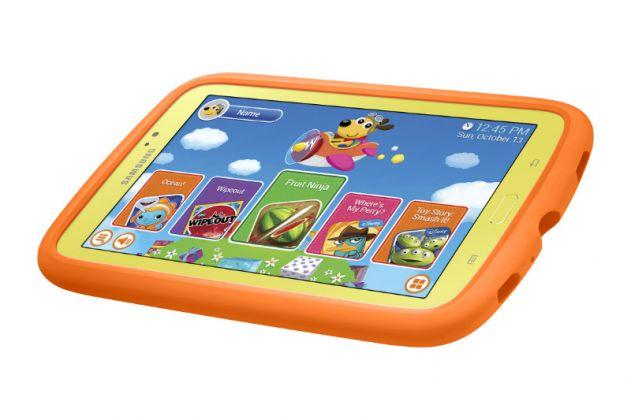 Samsung Galaxy Tab 3 Kids Il regalo ideale a Natale per Bambini