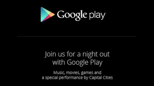 Nexus 5 Niente presentazione il 24 Ottobre ! Ma quando arriver? ?