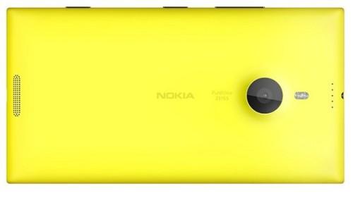 Nokia Lumia 1520 presentato ufficialmente video foto caratteristiche